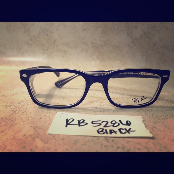 Ray-Ban Accessories - RAY-BAN RB5286